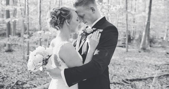 Jessica & Marco - Hochzeit