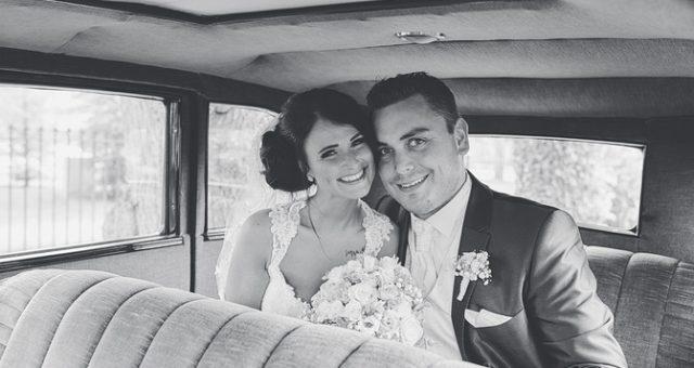Isabella & Mirko - Hochzeit