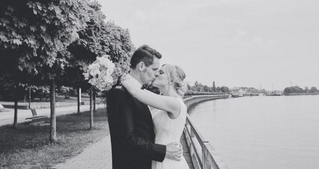 Melanie & Andreas - Hochzeit