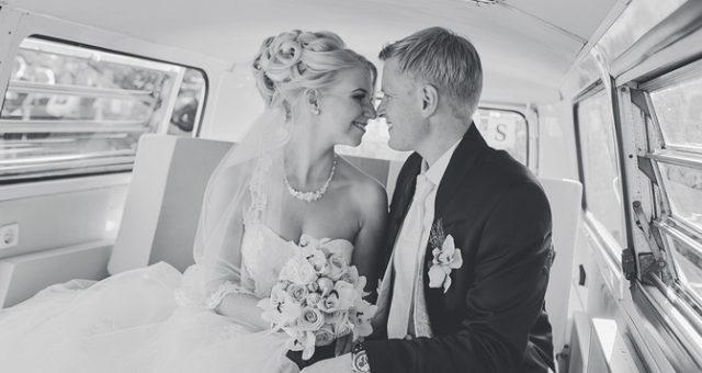 Natalie & Nils - Hochzeit