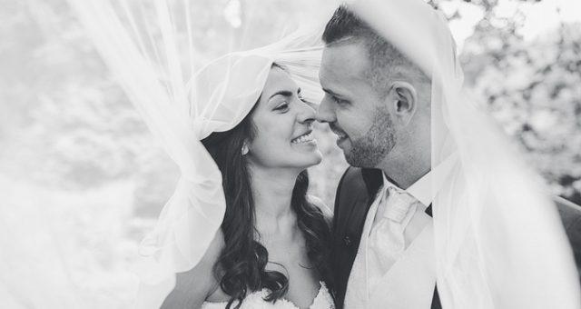 Dana & Mario - Hochzeit