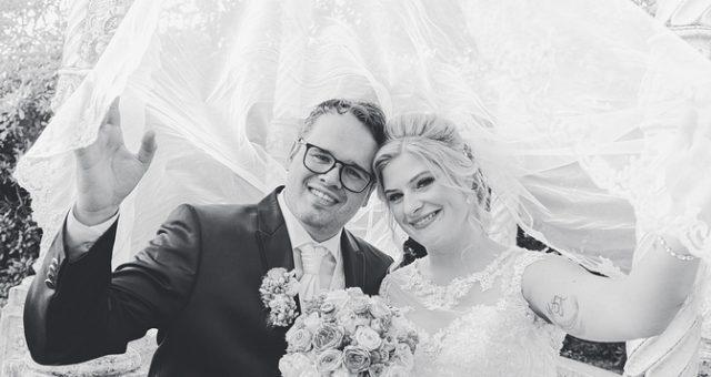 Christiane & Jan - Hochzeit
