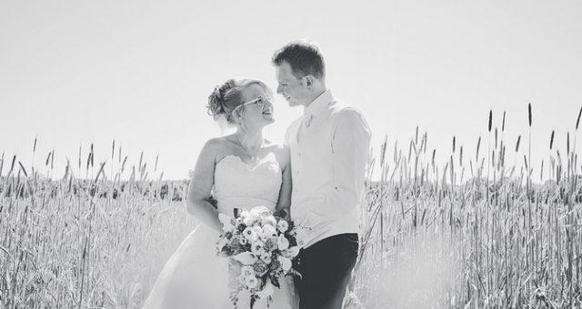 Sarah & Daniel - Hochzeit