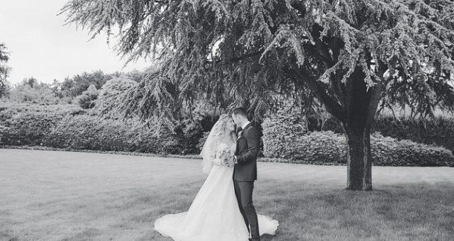Mailin & Hauke - Hochzeit