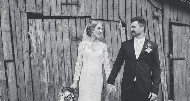 Laura & Jan - Hochzeit