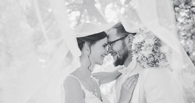 Fenja & Jan - Hochzeit