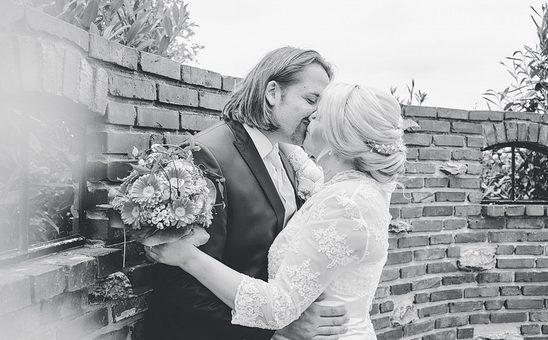 Tanja & Martin - Hochzeit