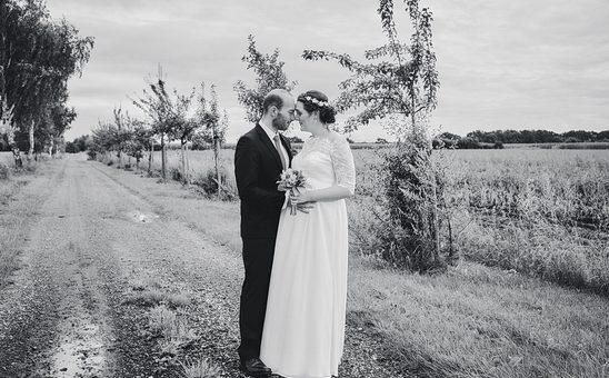 Mira & Mo - Hochzeit