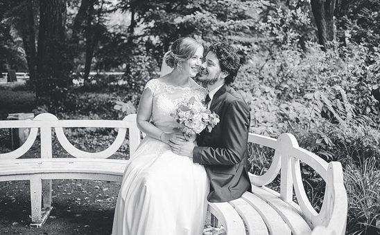 Max & Lena - Hochzeit