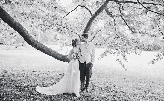 Agnes & Jascha - Hochzeit