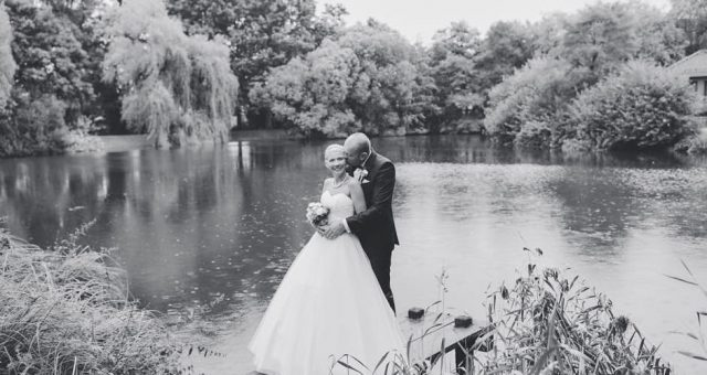 Viktoria & Waldemar - Hochzeit
