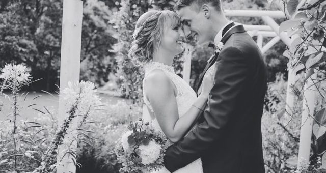 Janina & Daniel - Hochzeit