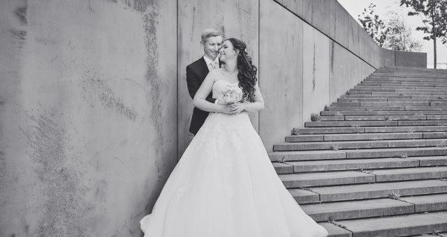 Annika & Niko - Hochzeit