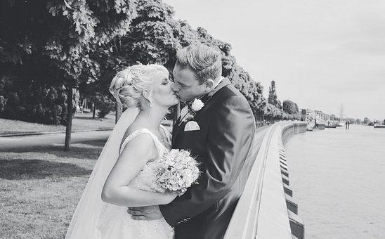 Nadine & Timo - Hochzeit