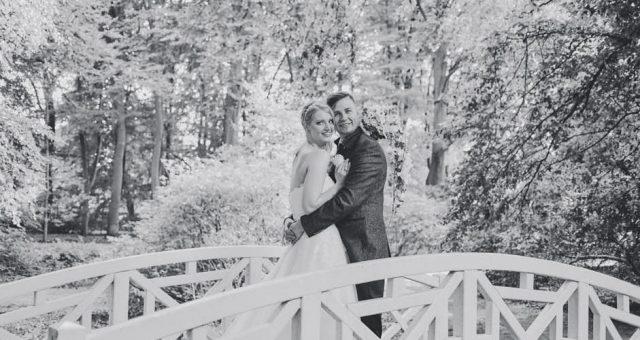 Hannes & Patricia - Hochzeit