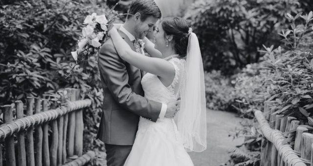 Carina & Benjamin - Hochzeit