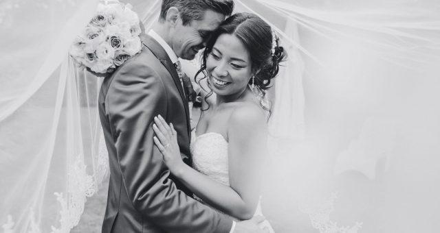 Karrin & Roman - Hochzeit