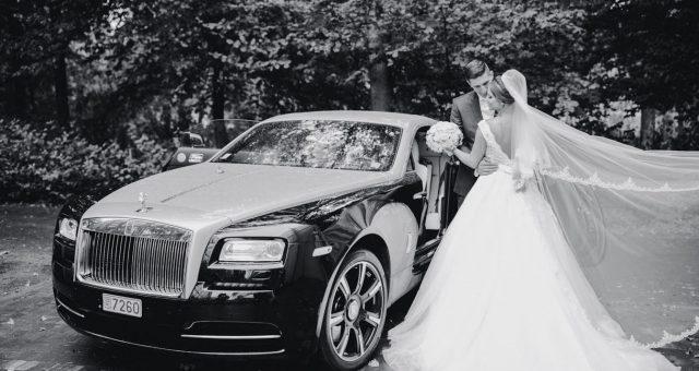 Antonella & Nikita - Hochzeit