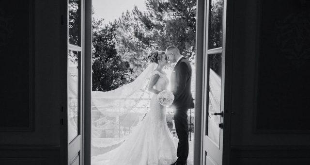Sandra & Florian - Hochzeit in Kroatien
