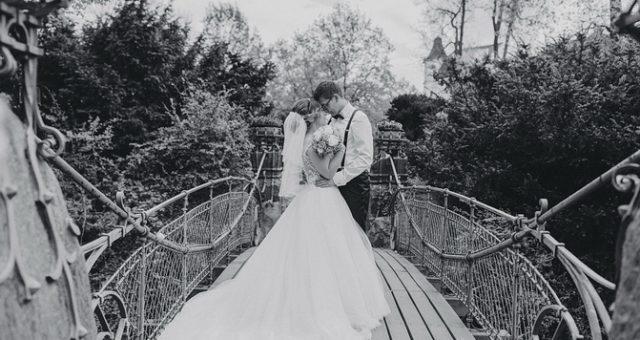 Jessica & Julian - Hochzeit
