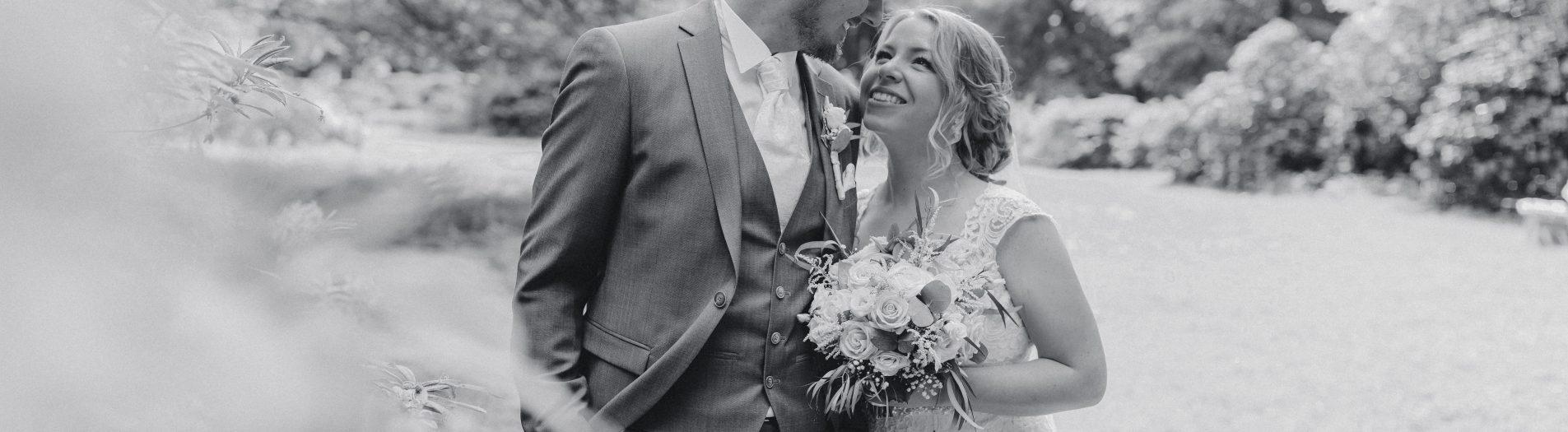 Melanie & Stefan - Hochzeit