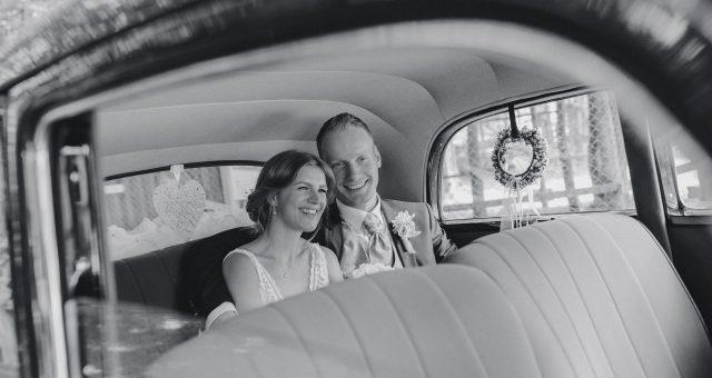 Annika & Stefan - Hochzeit