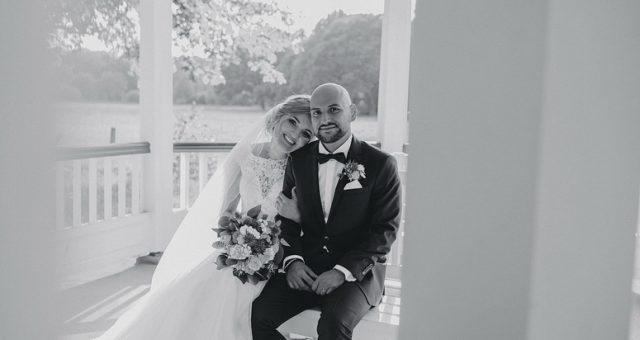 Nadine & Mauricio - Hochzeit