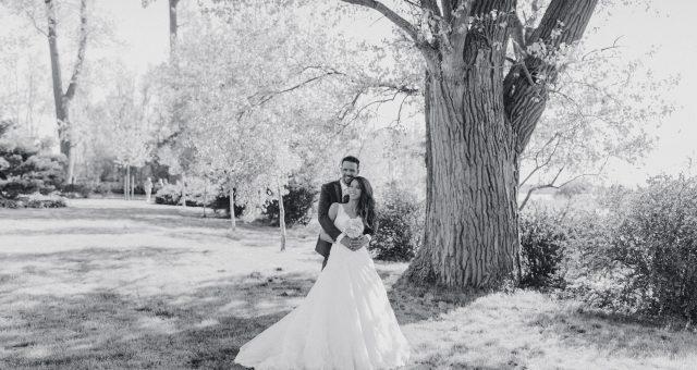 Sarina & Hendrik - Hochzeit