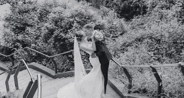 Carina & Julian - Hochzeit