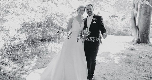 Johanna & Jan - Hochzeit