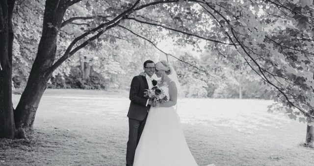 Annka & Matthias - Hochzeit