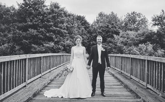 Roxanne & Jannik - Hochzeit