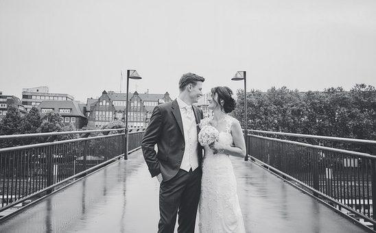 Steffi & Jens - Hochzeit