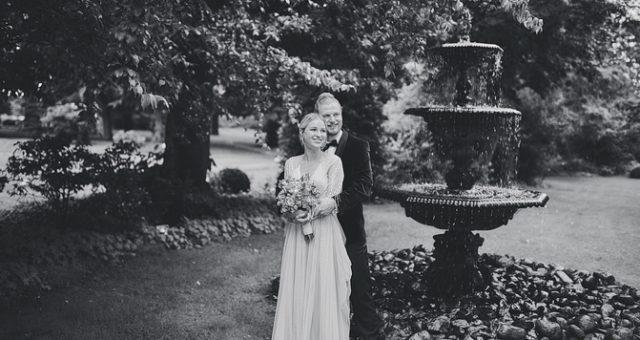 Bianka & Michael - Hochzeit