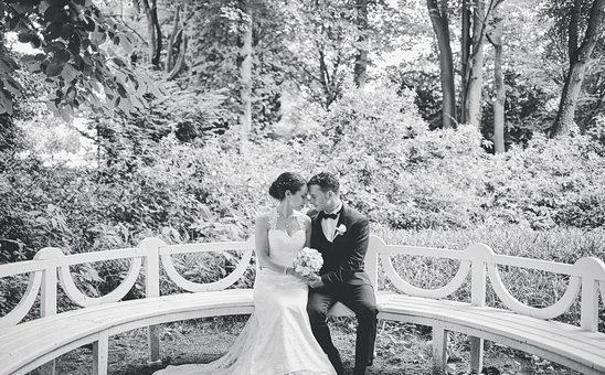 Melina & Alptug - Hochzeit
