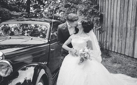 Sabrina & Ricky - Hochzeit