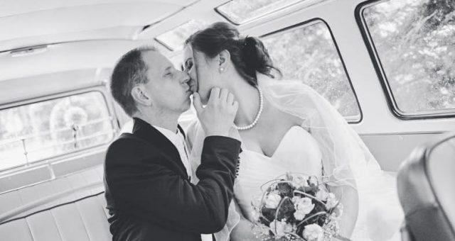 Julia & Dennis - Hochzeit