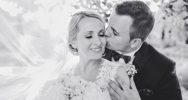 Ewelina & Alex - Hochzeit