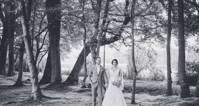 Rebekka & Dennis - Hochzeit