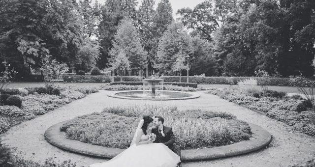 Jasmin & Kai - Hochzeit Teil 2