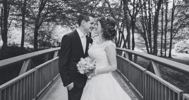 Rebecca & Niels - Hochzeit