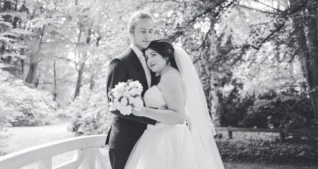 Mahta & Martin - Hochzeit