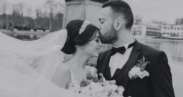 Eda & Özcen - Hochzeitsshooting