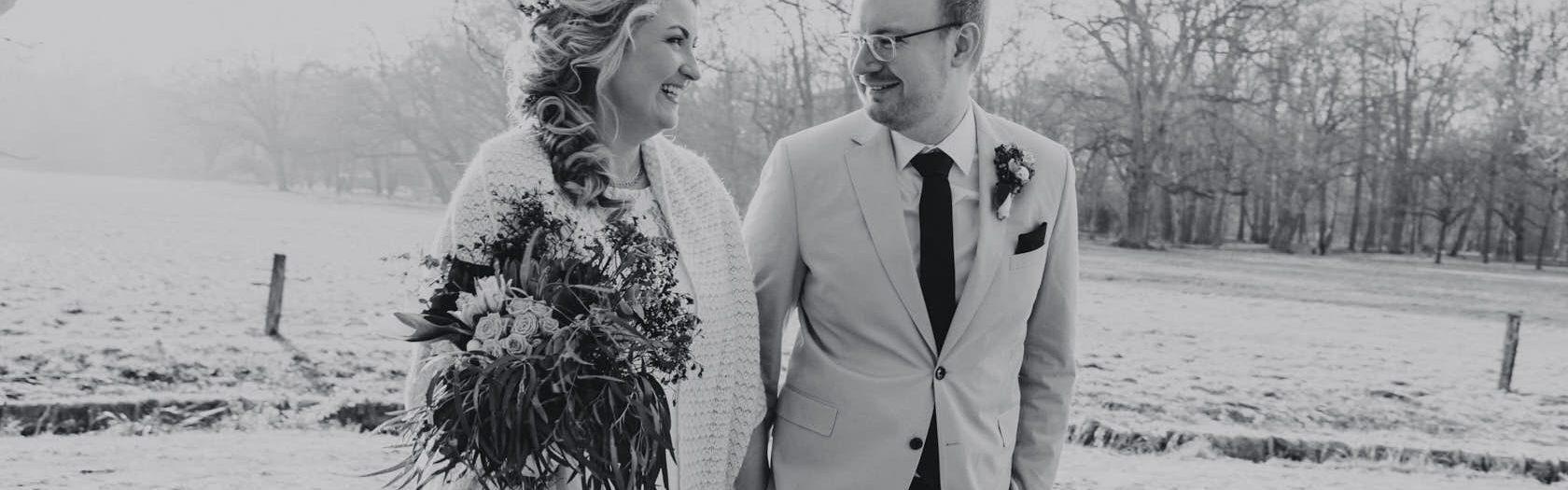 Verena & Christoph - Hochzeit