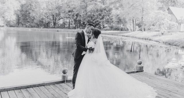 Shkurta & Michael - Hochzeit