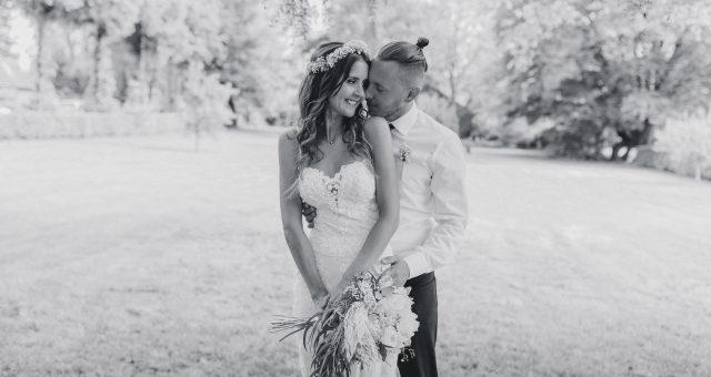 Jeanette & Marcel - Hochzeit