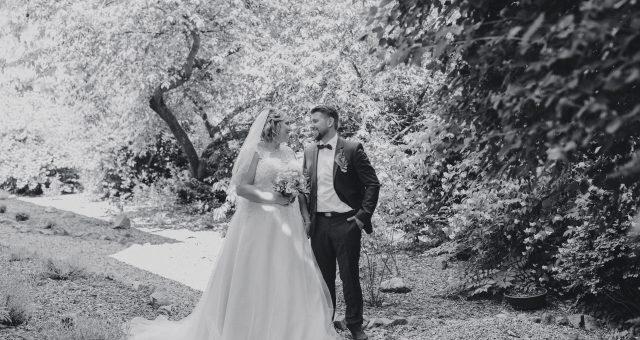 Mareike & Tim - Hochzeit