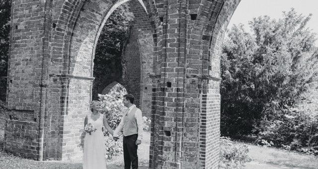 Sabrina & Stefan - Hochzeit