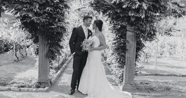 Friederike & Matthias - Hochzeit