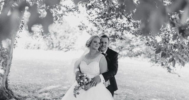 Alina & Sven - Hochzeit